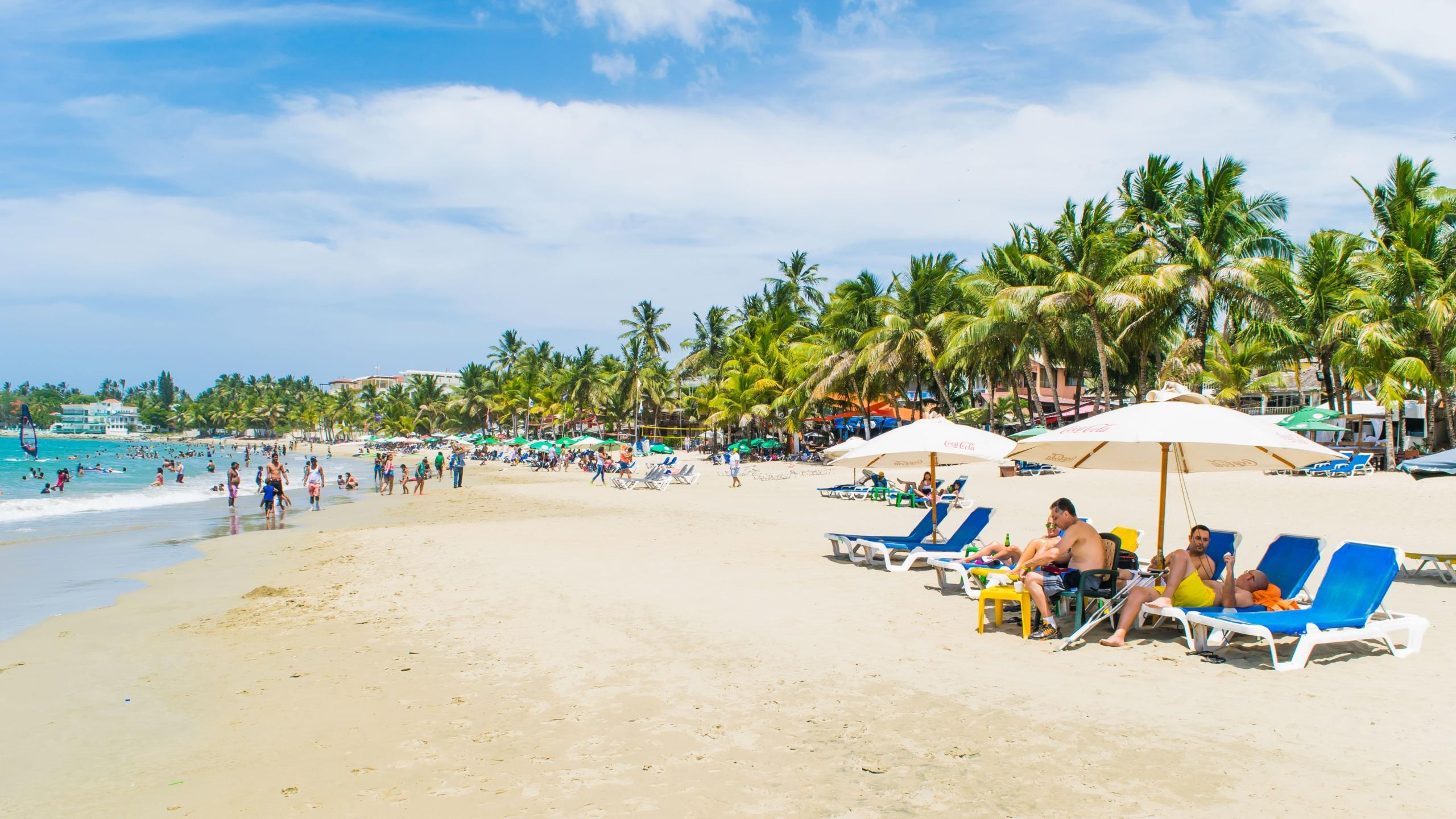 beautiful beaches dominican republic