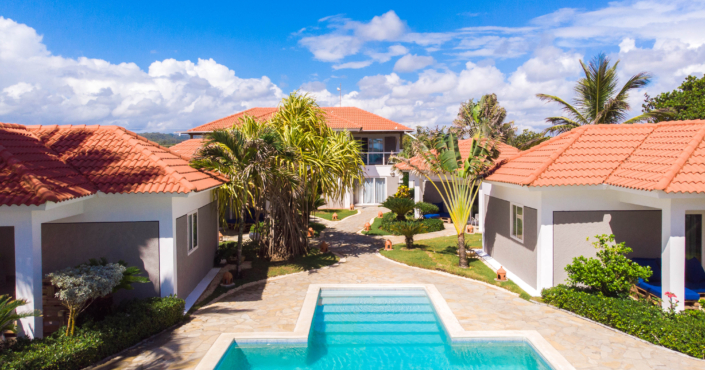 discover the comfort of our villas and penthouse rooms at blue paradise dr
