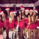 girls of christmas