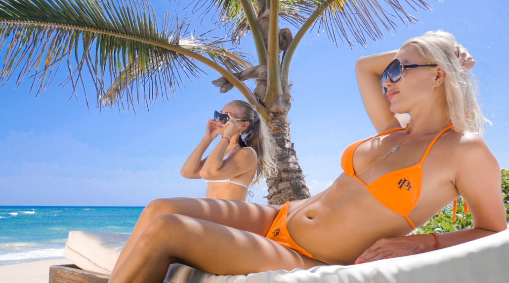 Blue Paradise DR Adult Sex Vacation Packages