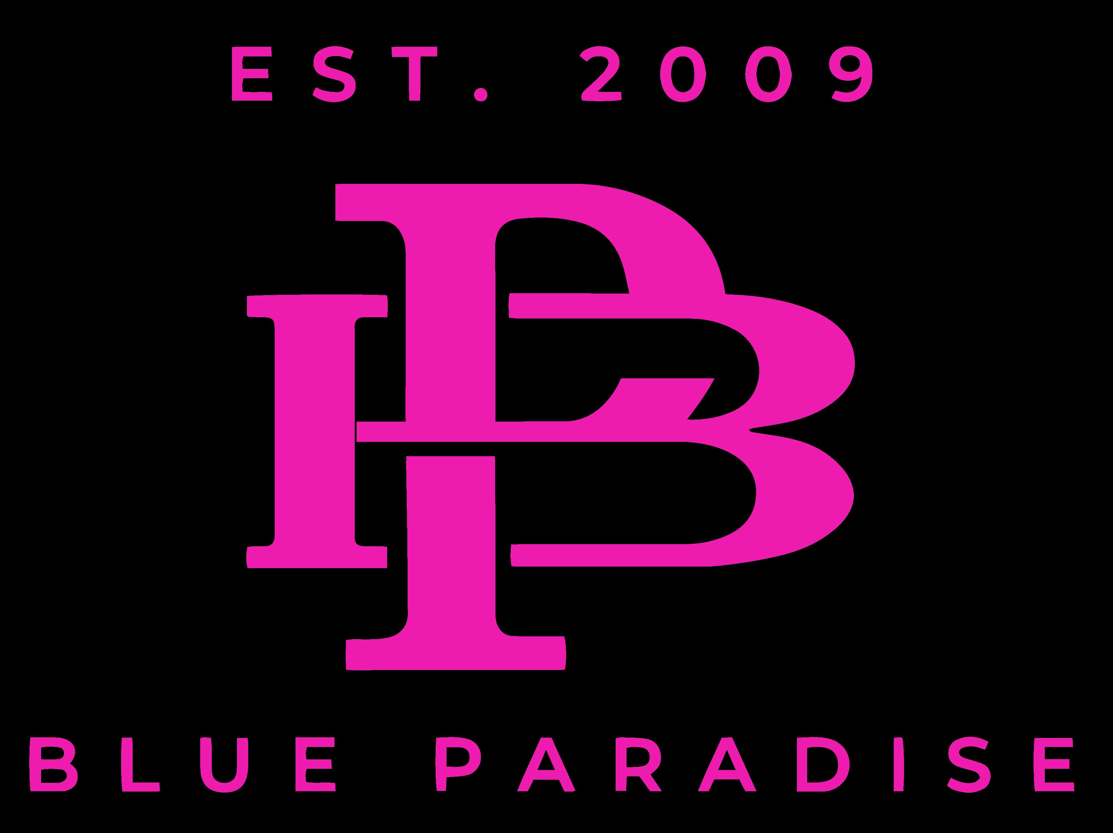 Blue Paradise DR