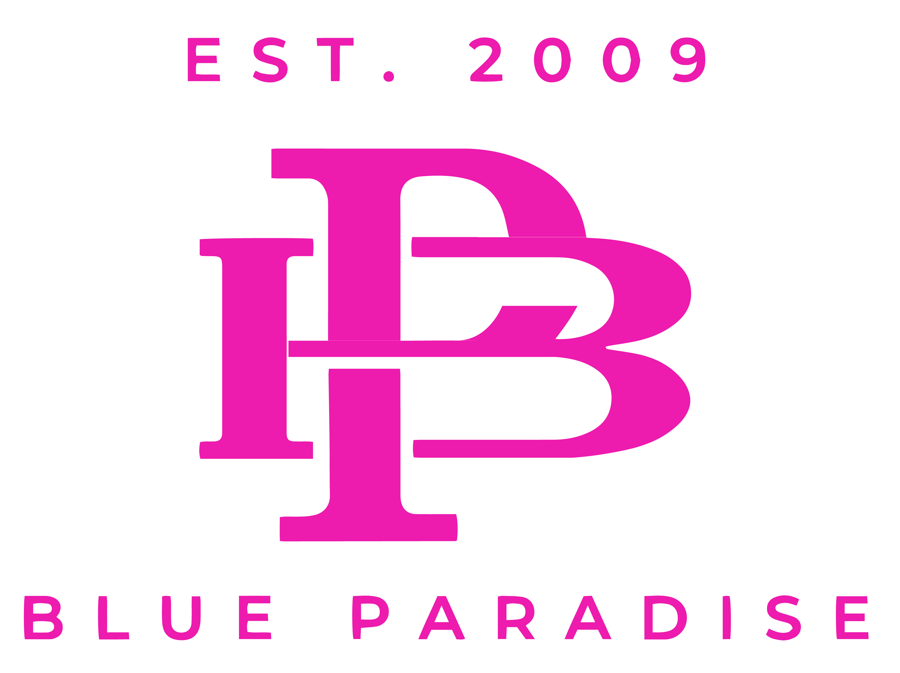 BlueParadise DR
