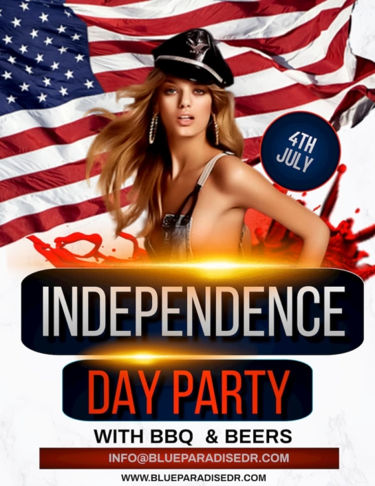 BP INDEPENDENCE DAY 2021